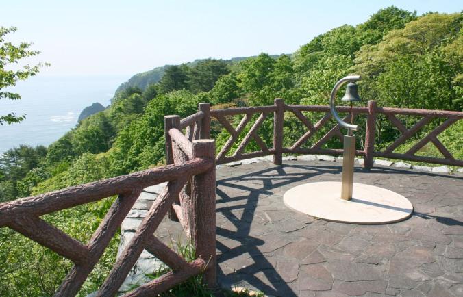 黒崎展望台カリヨンの鐘Kuro-saki_Tenboudai_-_panoramio